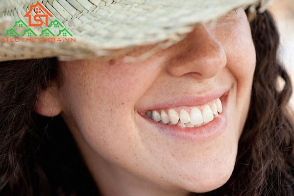 chăm sóc da mặt bằng tế bào gốc