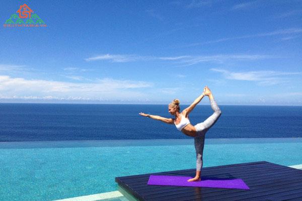 core yoga là gì