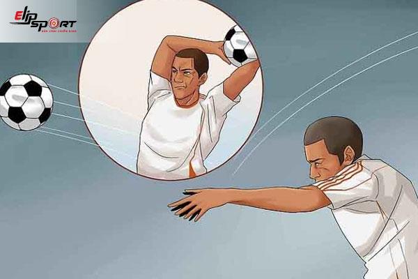 kỹ thuật ném biên trong bóng đá
