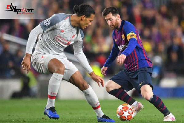 kỹ thuật phòng ngự trong bóng đá