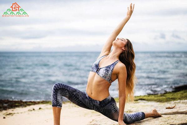 flow yoga là gì