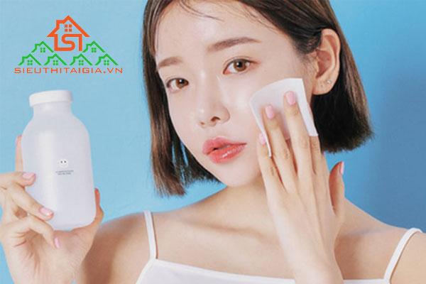 10 bước skincare