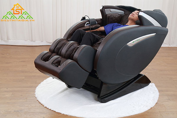 có nên mua ghế massage cũ