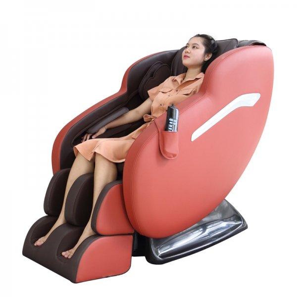 Mua ghế massage giá rẻ, nên hay không?