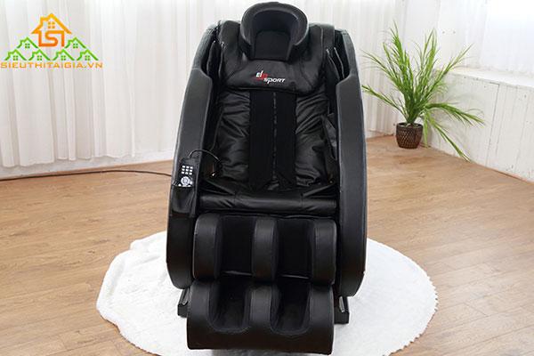 ghế massage thanh lý