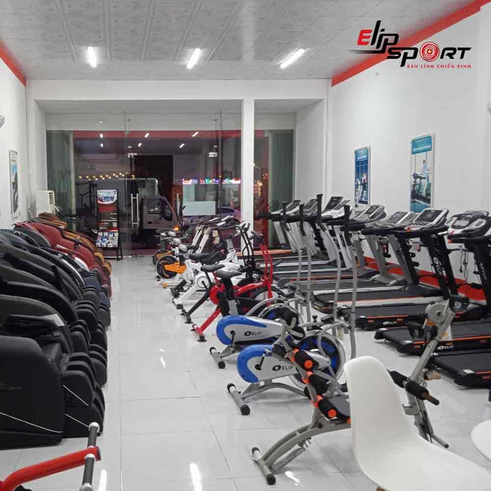 xe đạp tập Tp. Hồ Chí Minh
