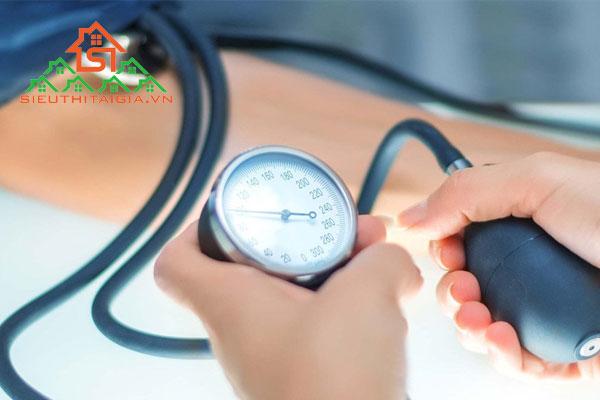 Bệnh huyết áp thấp