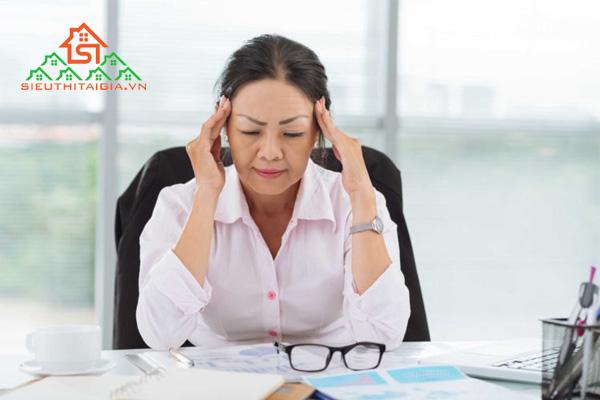 các yếu tố ảnh hưởng đến huyết áp