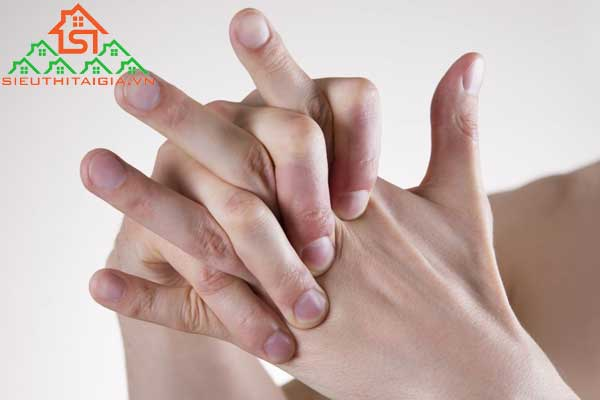 tập ngón tay