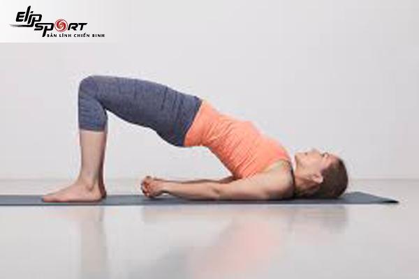 yoga trị trầm cảm