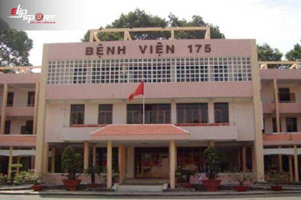 bệnh viện ở Gò Vấp Hồ Chí Minh