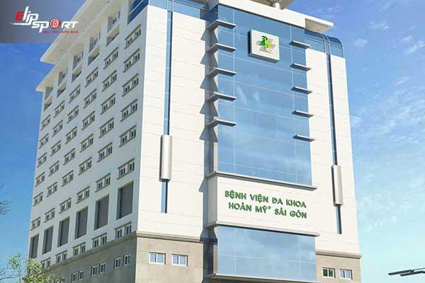 bệnh viện ở Thủ Đức, Hồ Chí Minh