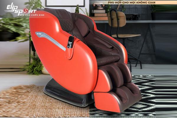 Ghế massage cho người cao tuổi nên lựa chọn ghế như thế nào? - ảnh 2