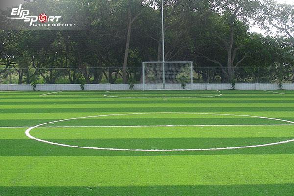 sân bóng Hồ Chí Minh