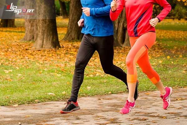 chạy bộ ở Quận 7, Hồ Chí Minh