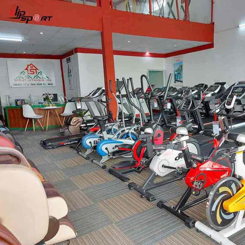 xe đạp tập Đắk Glong, Đắk Nông