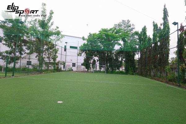 sân bóng Gò Vấp, Hồ Chí Minh