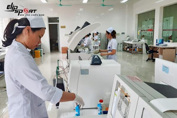 các bệnh viện ở Long Biên, Hà Nội
