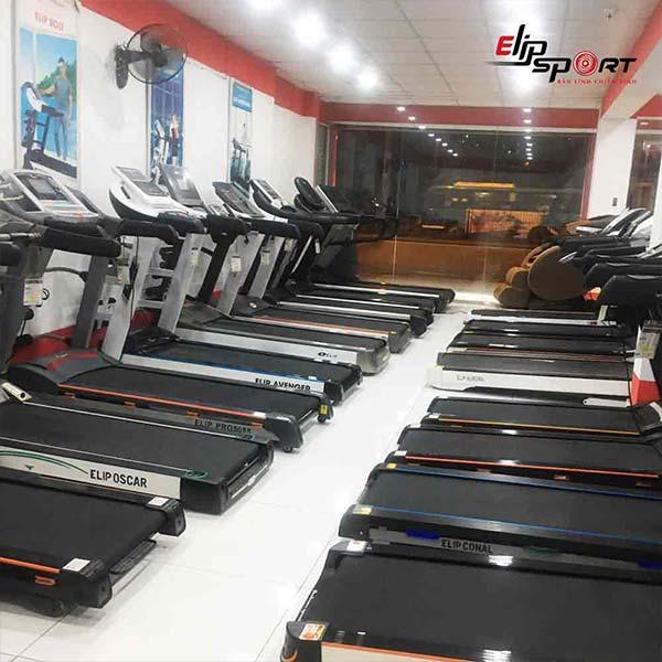 máy chạy bộ Xuân Lộc, Đồng Nai