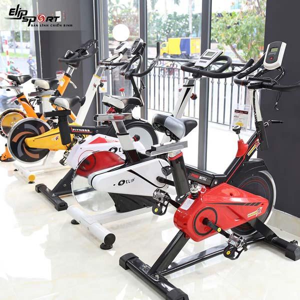 xe đạp tập Đắk Song, Đắk Nông