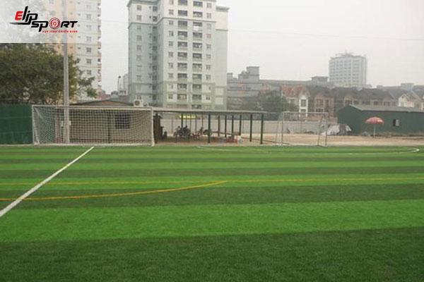 sân bóng Hoàng Mai, Hà Nội