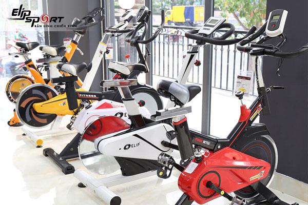 Xe đạp tập bán chạy nhất Quận 10, Hồ Chí Minh