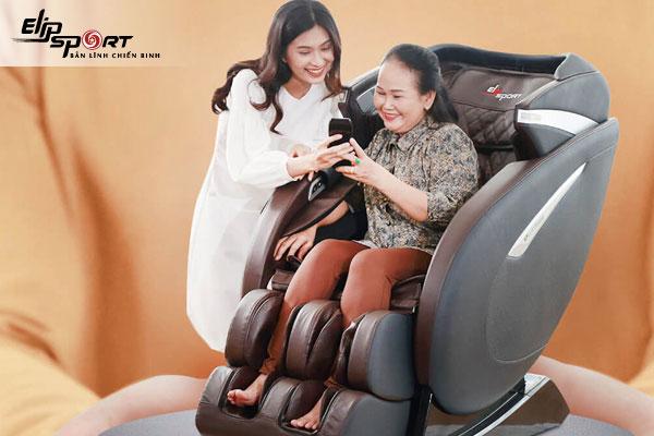 Ghế massage tốt nhất Bình Tân, Hồ Chí Minh