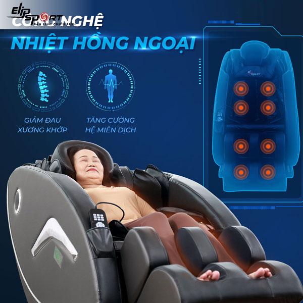 ghế massage bán chạy nhất Quận 2, Hồ Chí Minh