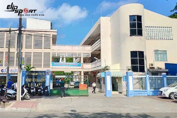 các bệnh viện ở Bình Tân, Hồ Chí Minh