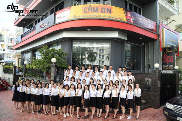 Máy chạy bộ Đức Linh, Bình Thuận