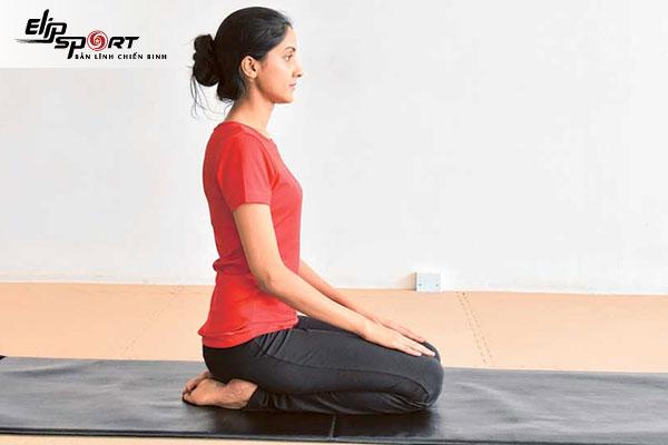 Tập yoga chữa tiểu đường