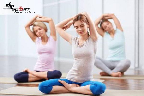 tập yoga chữa trào ngược dạ dày