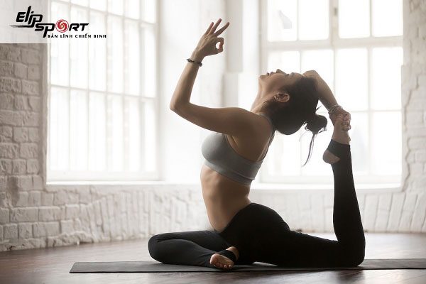 bài tập yoga tốt cho tuyến giáp