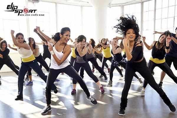 aerobic ở Thủ Đức, Hồ Chí Minh