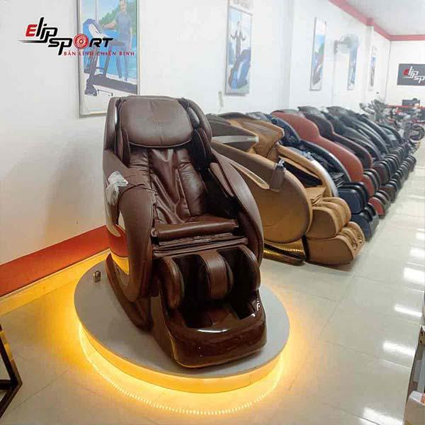 cửa hàng dụng cụ thể thao, gym Xuân Lộc - Đồng Nai