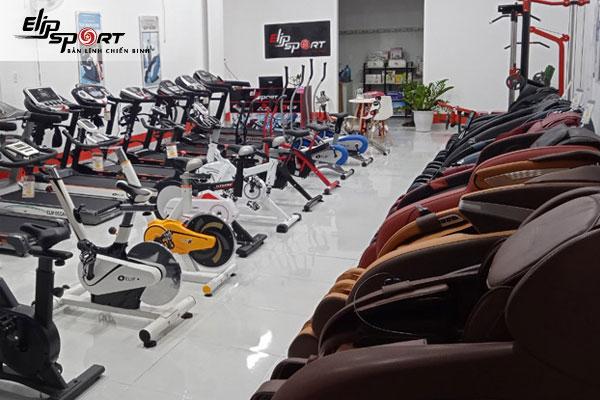 cửa hàng dụng cụ thể thao Bình Giang - Hải Dương
