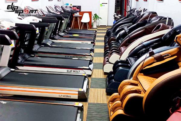 cửa hàng dụng cụ thể thao Đô Lương - Nghệ An