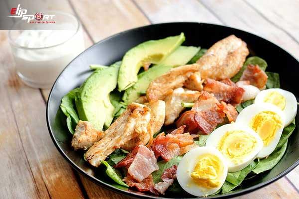 ăn kiêng low carb trong bao lâu