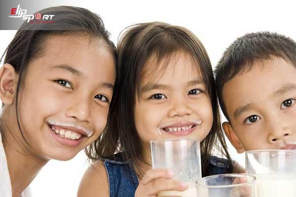 sữa ensure gold dành cho lứa tuổi nào