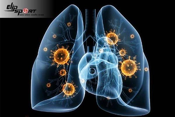 lao hô hấp