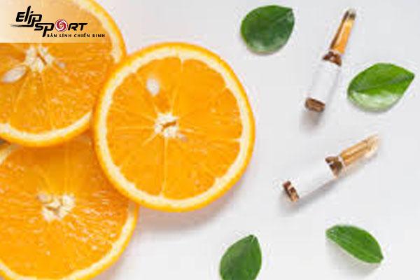 serum vitamin c có tác dụng gì