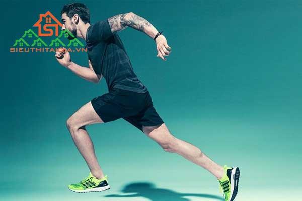 chạy bộ cho người mới bắt đầu