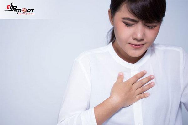 Dấu hiệu bệnh tim ở phụ nữ