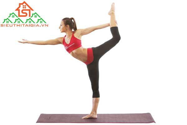 Hip Opening yoga là gì