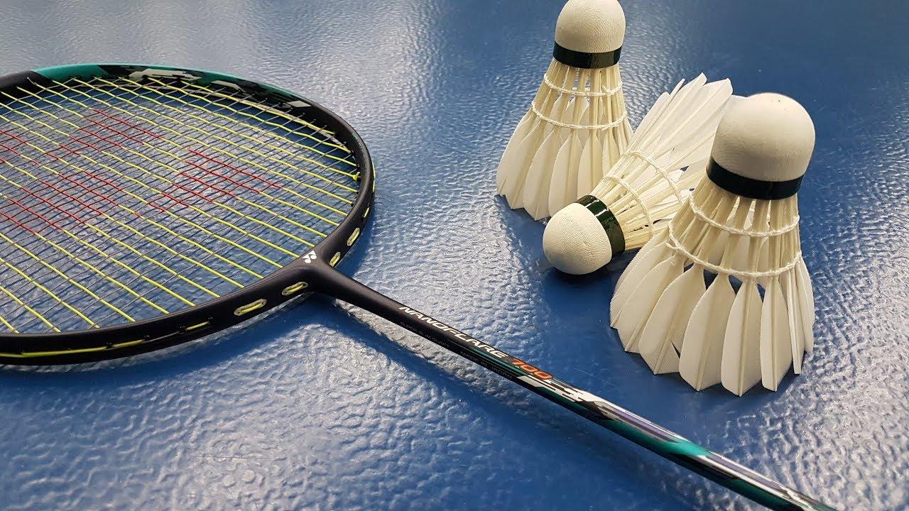 mua vợt cầu lông