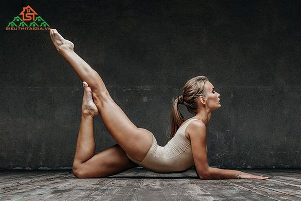 Tập yoga hàng ngày có tốt không