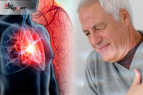 bệnh tim mạch ăn gì