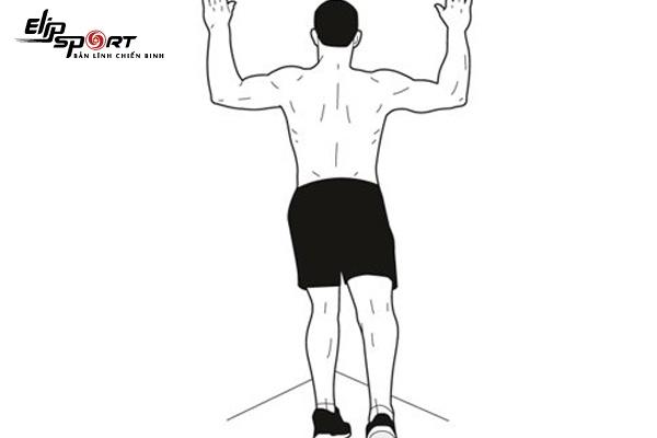 Bài tập thể dục tốt cho xương khớp