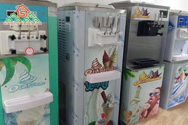 máy làm kem tươi ở lạng sơn