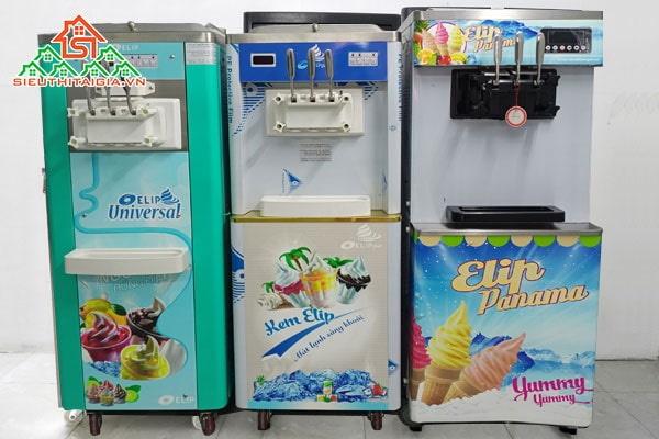 máy làm kem tươi ở quận 7